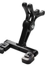 Eclypse SS dual, Bottle Cage Saddle  clamp