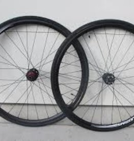 Alexrims Front Wheel disc ATD470