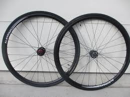 Alexrims Front Wheel disc ATD470