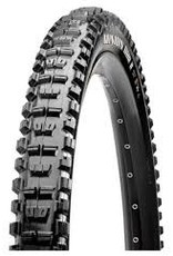 Maxxis Minion DHR2 Tire 27.5 x 2.40 folding tanwall