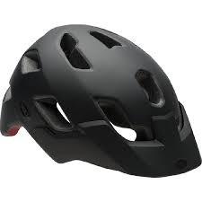 Helmet Stoker Bell Titanium L