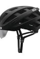 Abus Abus, In-Viz Ascent, Helmet, Velvet Black, M