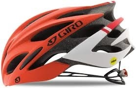 Savant Giro Helmet REd Med