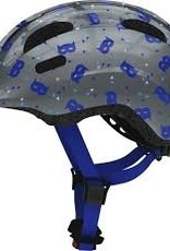 Abus Abus, Smiley 2.1 Helmet, Blue Mask, M