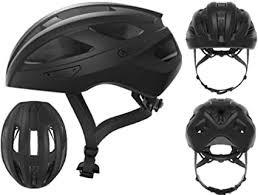 Abus Makator helmet Black M