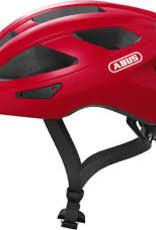 Abus Makator helmet M red