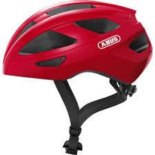 Abus ABUS, Macator, Helmet, Blaze Red, S, 51-55cm