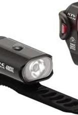 Lezyne Lezyne Mini Drive 400/KTV Pro Light Set