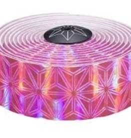 Supacaz Prizmatic Handlebar Tape Pink