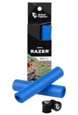 Wolf Tooth Razer grips Blue