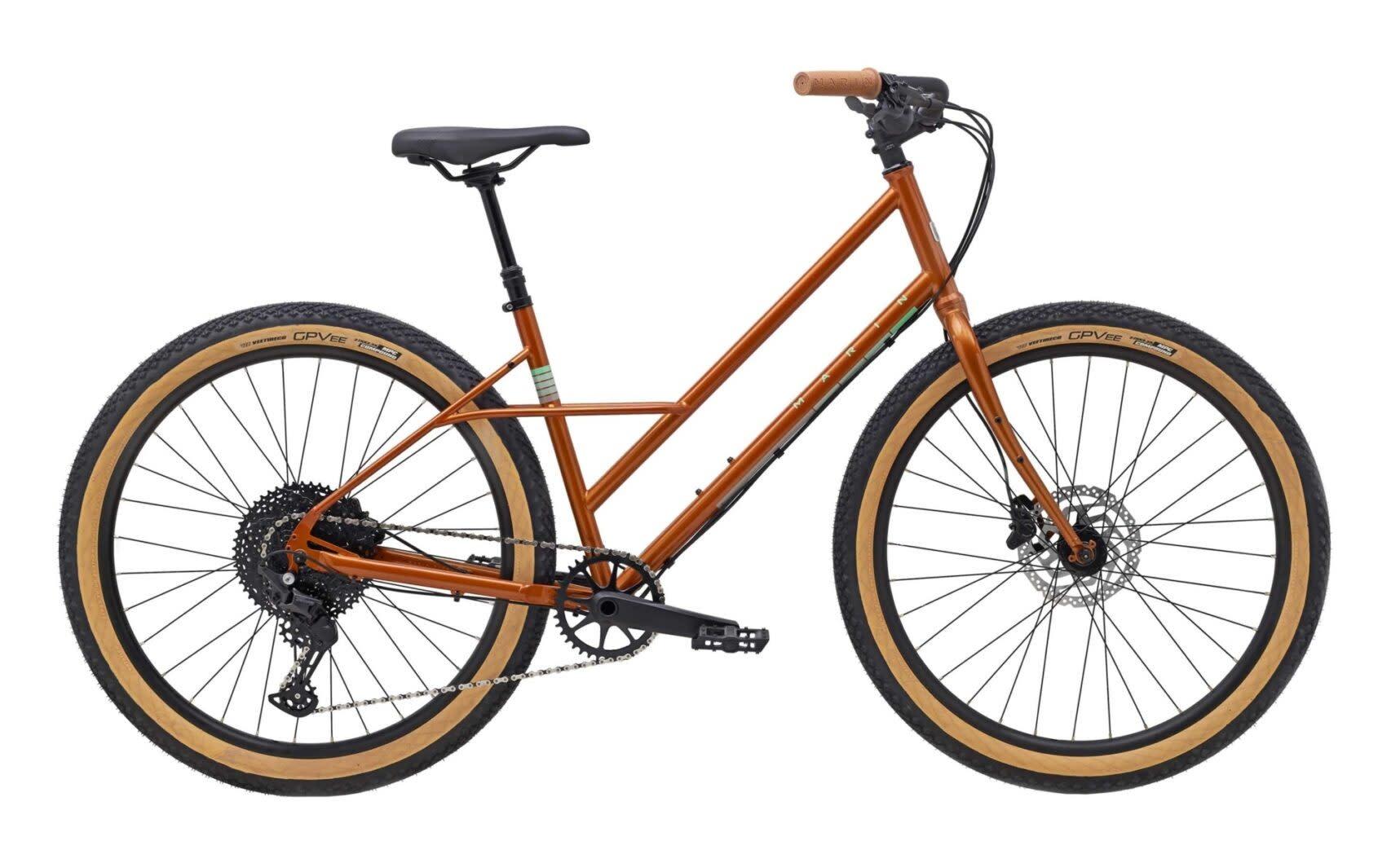 Marin Bikes 2021 Marin Larkspur 2