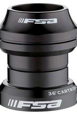 Fsa FSA, Orbit Equipe, Headset, Black, 110g, (S.H.I.S : EC34/28.6 | EC34/30)