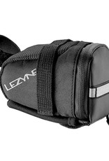 Lezyne Lezyne, S- Caddy, Seat Bag, 0.4L, Black/Black
