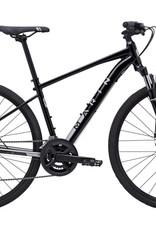 Marin Bikes 2021 San Rafael DS1