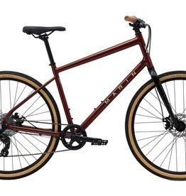 Marin Bikes 2021 Kentfield 1
