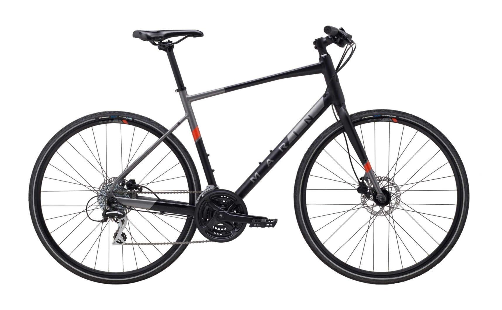 Marin Bikes 2021 Fairfax 2