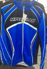 Mysenlan Blue/White/Black Jacket