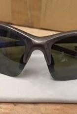 farrova Farova Shiny Silvey Grey Sunglasses