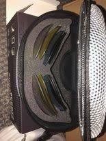 Farova Silvery Grey Sunglasses + Prescription Slot + 5 Lenses