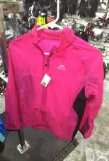 Mysenlan Pink Windbreaker Jacket