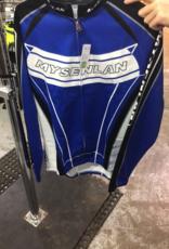 MySenlan Dark Blue/White/Black Jacket