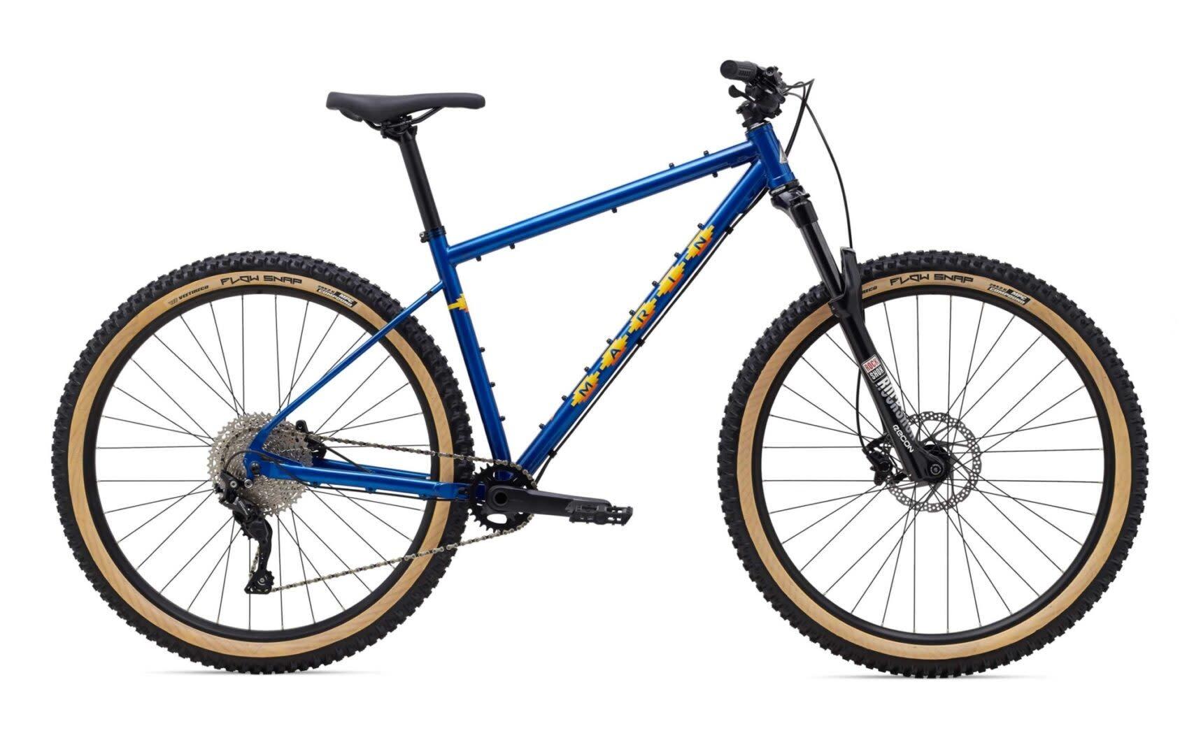 "Marin Bikes 2021 Pine Mountain 1 29"""