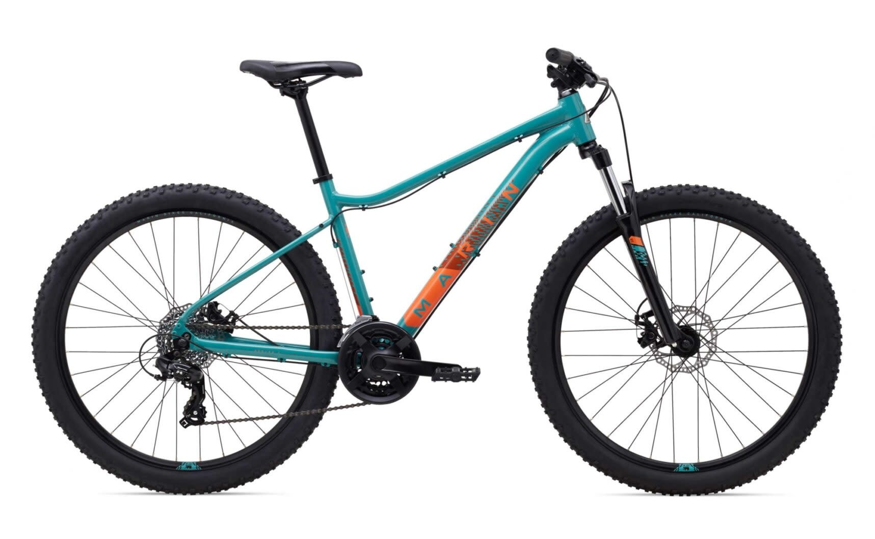 Marin Bikes 2021 Wildcat Trail 1