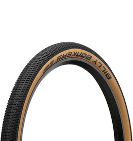 Schwalbe Schwalbe, Billy Bonkers, Tire, 26''x2.10, Wire, Clincher, SBC, K-Guard, 67TPI, Tanwall