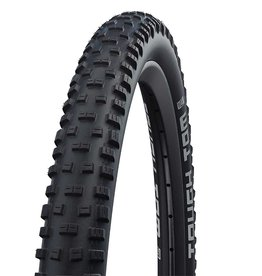 Schwalbe Schwalbe, Tough Tom, Tire, 26''x2.25, Wire, Clincher, SBC, KevlarGuard, 50TPI, Black