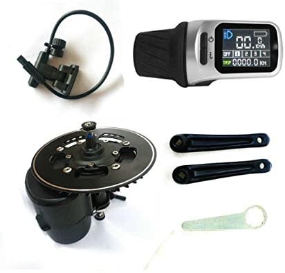 Tong Sheng Tong Sheng 350W E bike Kit 36V  14 amp battery