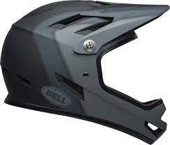 Bell Bell Helmet SANCTION MAT BLKPRESENCES M