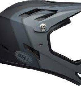 Bell Bell Helmet SANCTION MAT BLKPRESENCES L