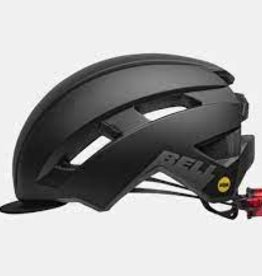 Bell Bell Helmet DAILY LED MIPS MAT BLK