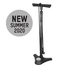 Blackburn +CORE 2 FLOOR PUMP BLK