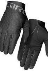 Giro BRAVO GEL BLACK XL gloves