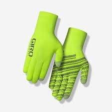 Giro XNETIC H20 BLK L gloves