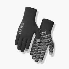 Giro XNETIC H20 BLK M Gloves