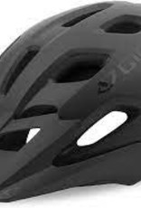 Giro FIXTURE MAT BLACK