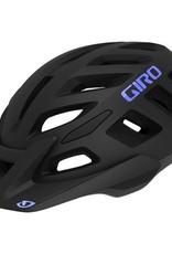 helmet Giro Radix MIPS W M black purple