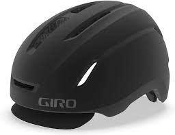 Helmet Caden MIPS M Black
