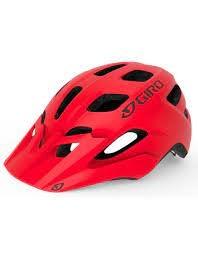 helmet Giro Tremor UY red