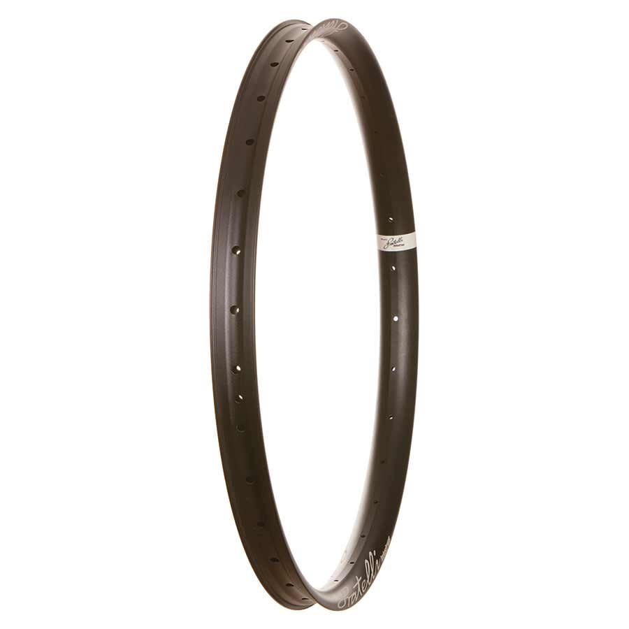 Fratelli Fratelli, FX40 Plus, Rim, 27.5'', Holes: 32, Black