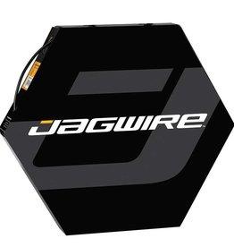Jagwire CEX Brake housing 5mm Black Per Foot Jagwire (200m)
