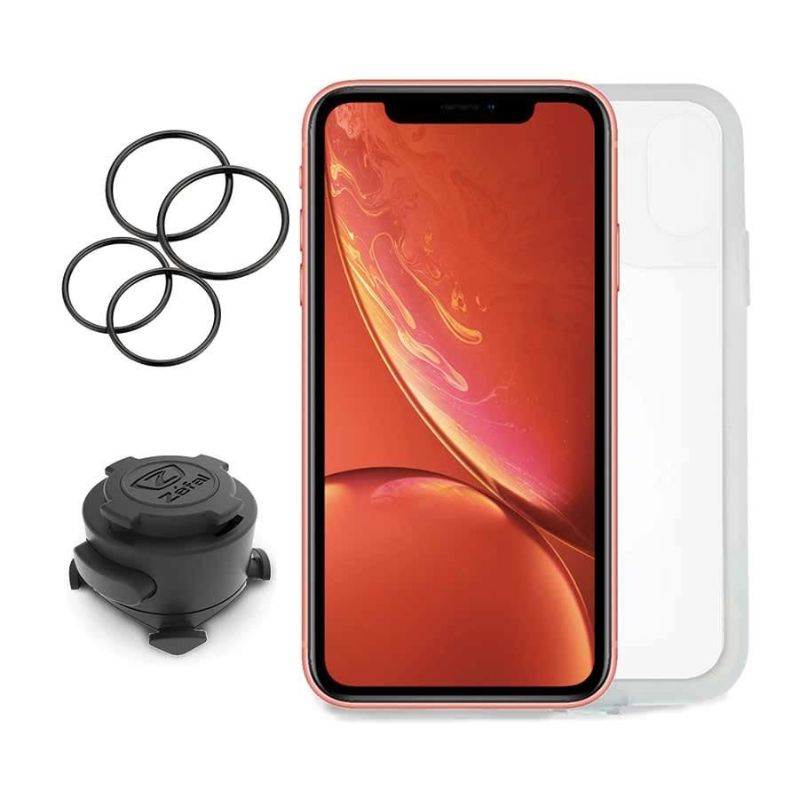 Zefal Phone mount for Iphone XR
