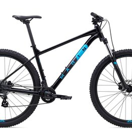 Marin Bikes 2021 Bobcat Trail 3
