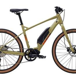 Marin Bikes 2021 Sausalito E1 U