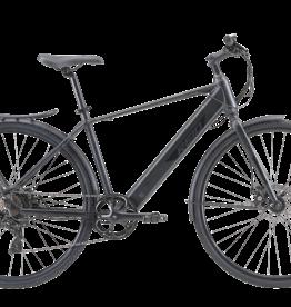 Reid 2021 Reid Blacktop 1.0 Commuter E-Bike