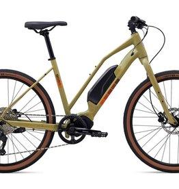 Marin Bikes 2021 Sausalito E1 ST Marin