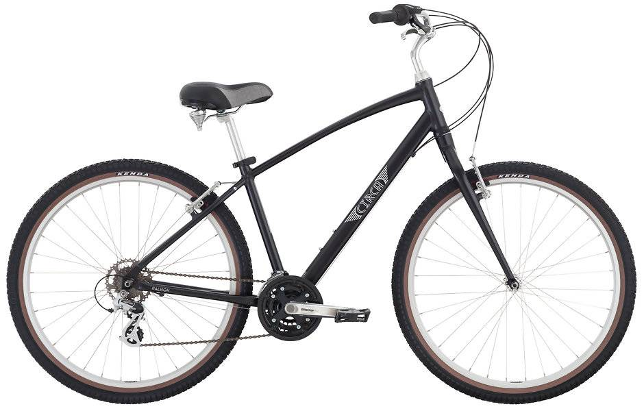 Day Rental - City Bike