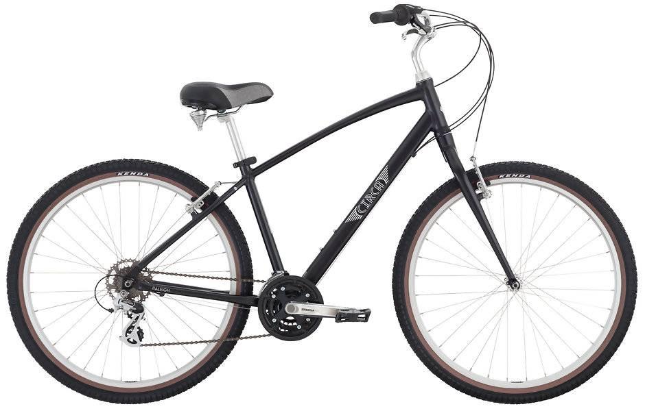 Day Rental - City Bike